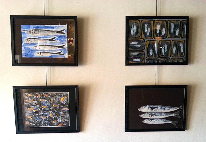 expo poissons