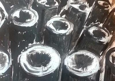 culs noirs