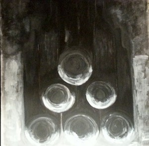La cave d'yves