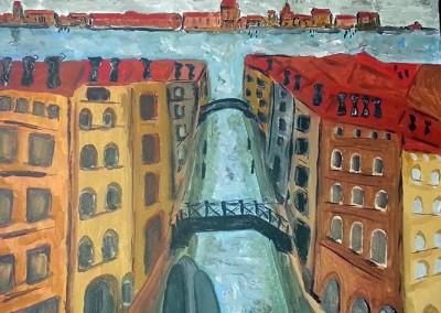 Venise cheminées