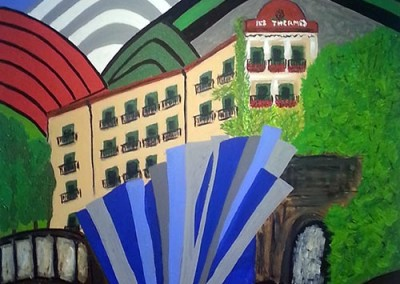 Hôtel Termal Molitg