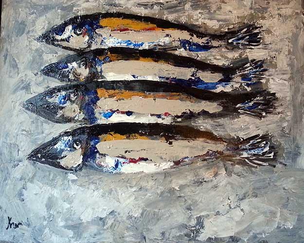 poisson 13