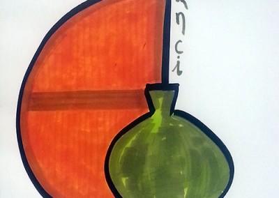 Logo Be Ranci