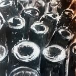 Culs de bouteilles