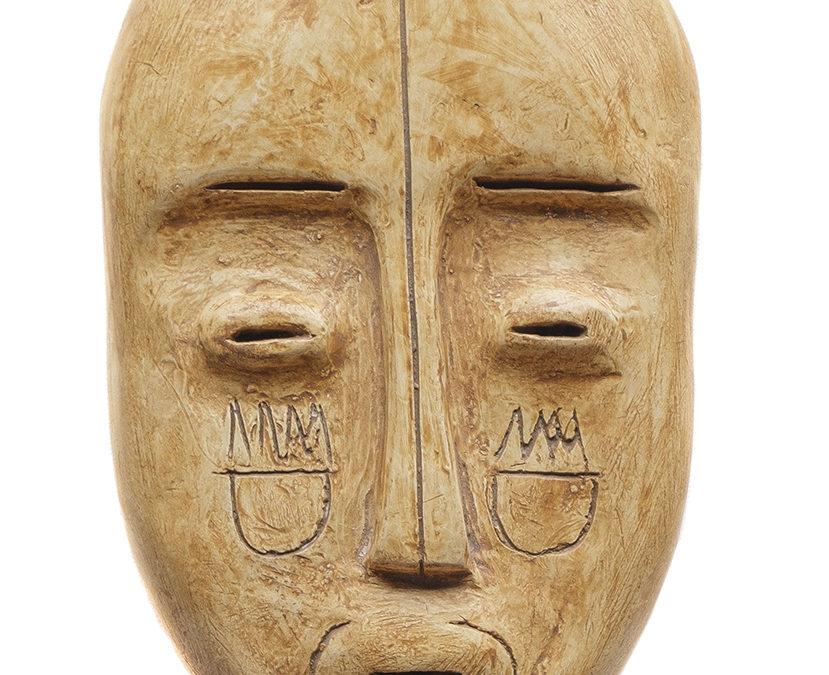 Masque – 4