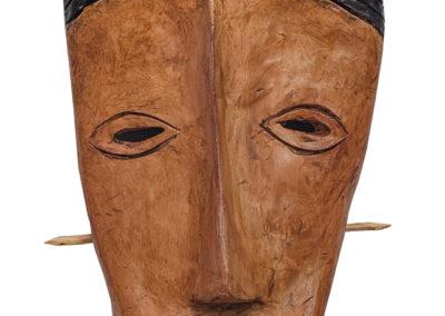 Masque – 2